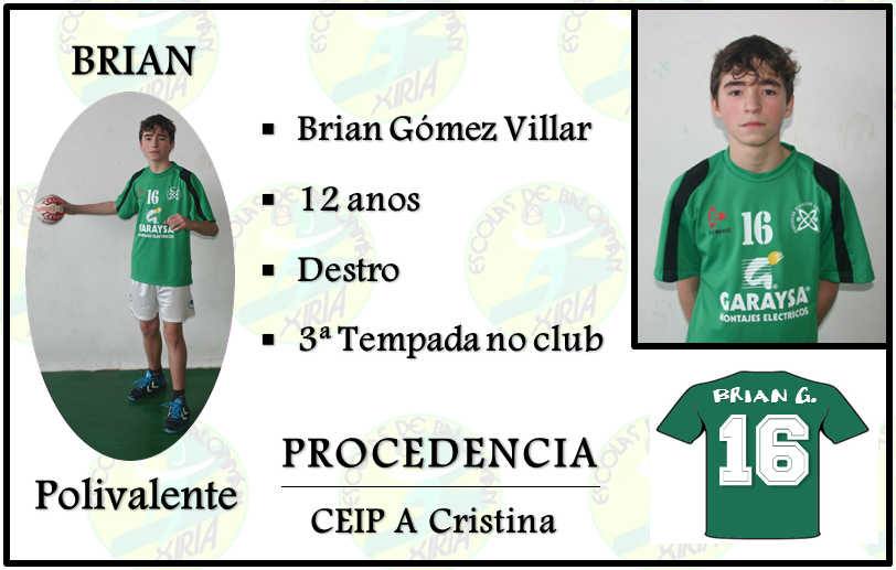 16Brian