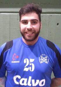 Alejandro Naya Trigo