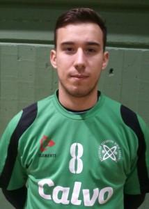 Brais Puñal Domínguez