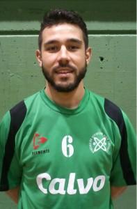 Carlos Alberto Lema García
