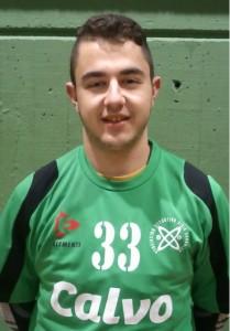 Javier Rodríguez Pombo