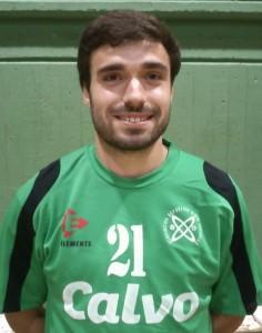 Manuel Méndez Cabeza