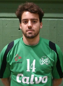 Martín Alfeirán Villar