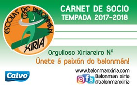 Cartnet Xiria 2016