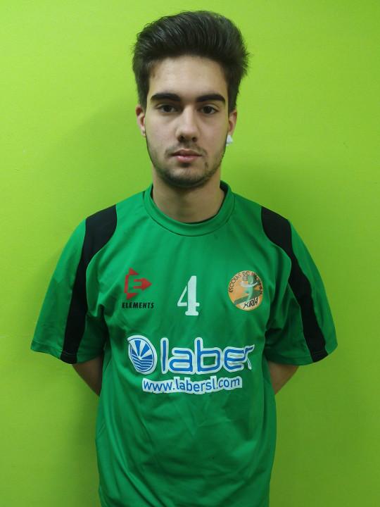 Carlos Vilanova