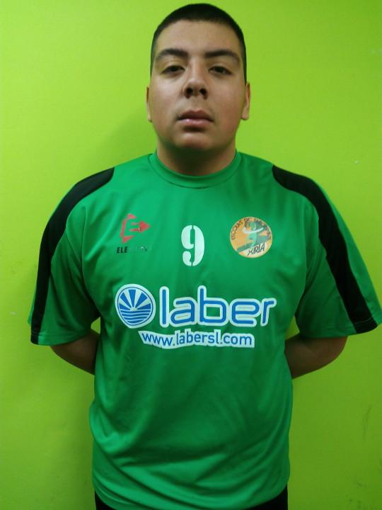 Ronaldo Durán