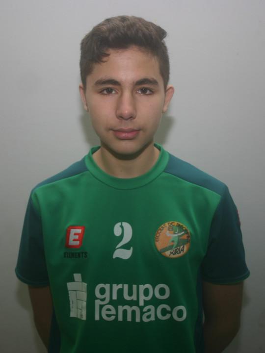 Adrián Mesejo