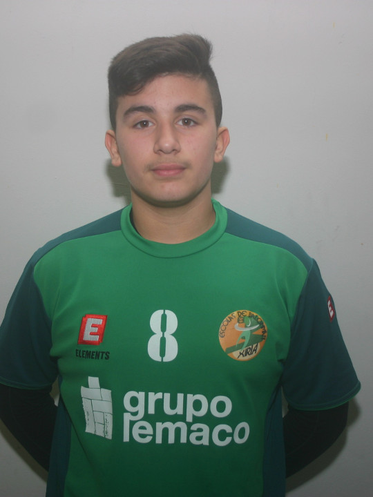 Franco Rial