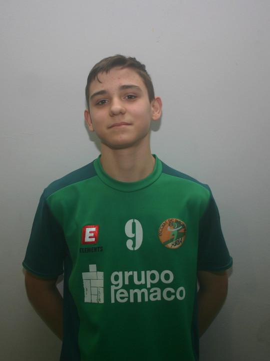 Mario Rincón