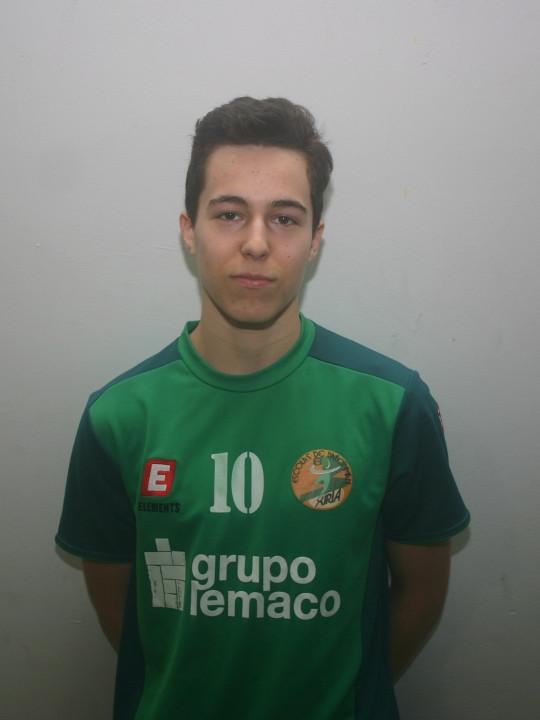 Iker Martínez