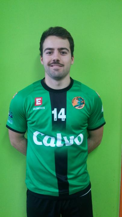 Martín Alfeirán