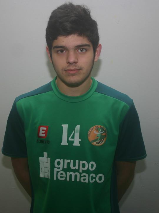 Renzo Díaz