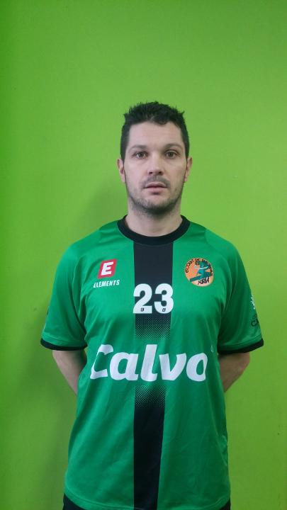 Sergio Facal