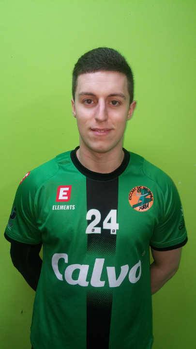 Jorge Bouzas
