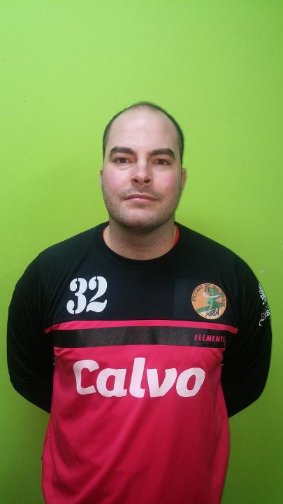 Iago Gómez