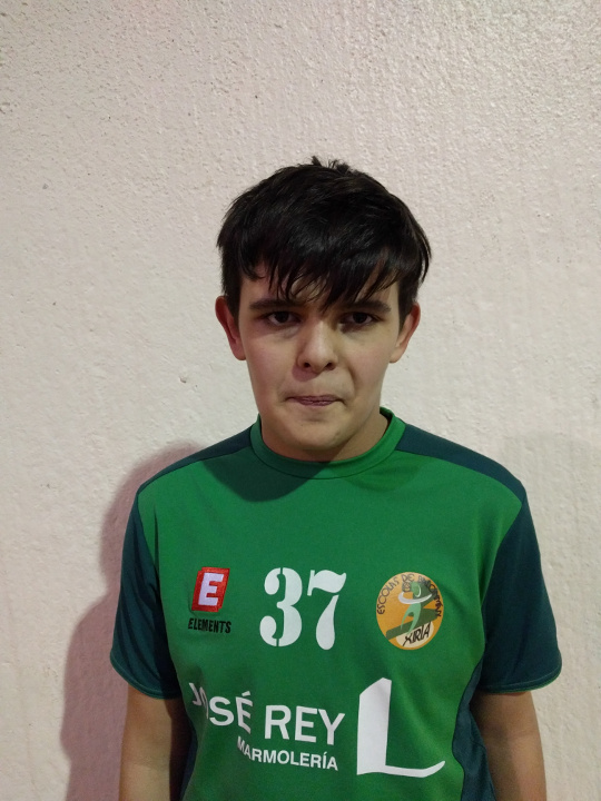 Miguel Goimil