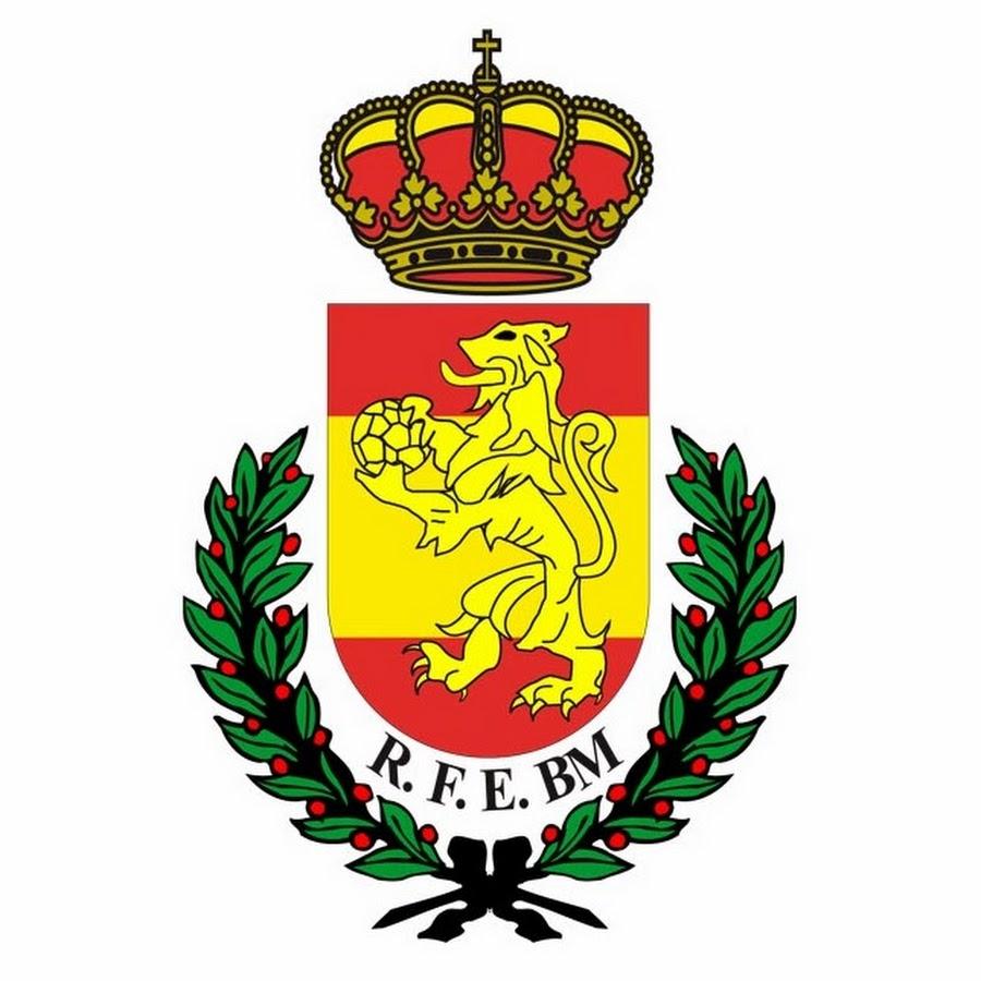 Federación española de balonmano