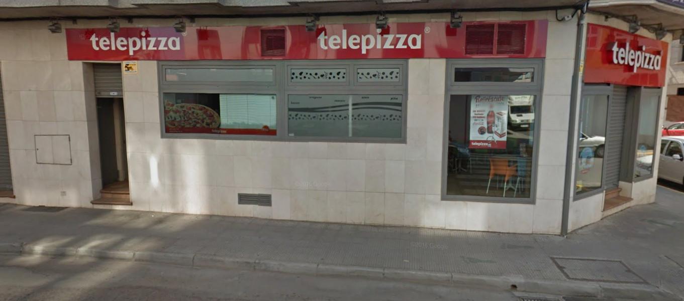 Telepizza Carballo