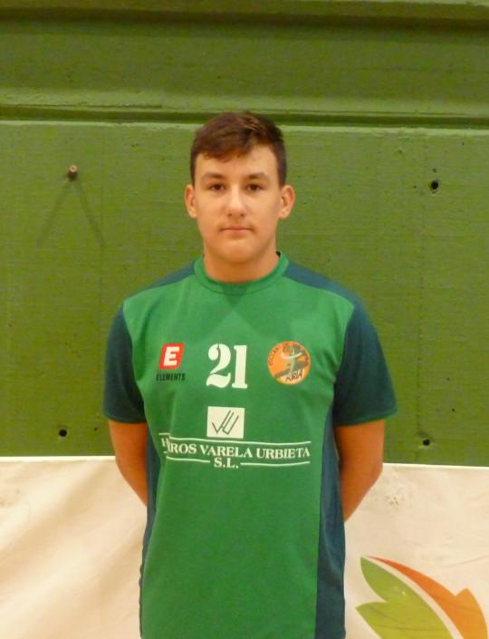 Andrés Urbieta