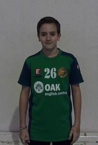 Oak 26