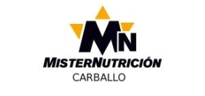 Mister Nutrición Carballo