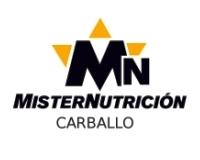 Mr. Nutrición Carballo