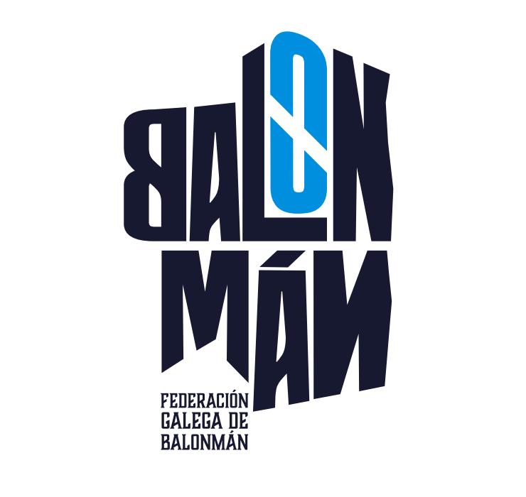 Logo Federacion Galega de Balonman