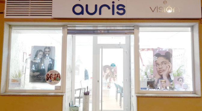 Auris Audición e Visión en A Silva